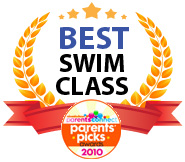 Nickelodeon Parents Picks 2010 Winner!